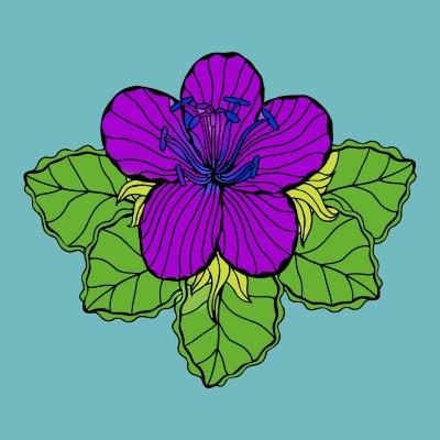 Coloring Digital Drawing | esmer | PENUP
