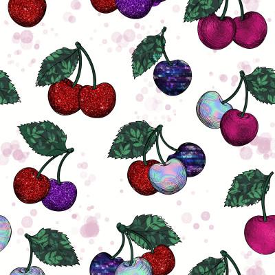 cherries | Chris | Digital Drawing | PENUP