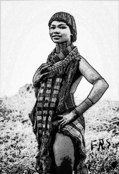 Africa  | faris2018 | Digital Drawing | PENUP