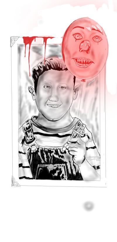 it | hello | Digital Drawing | PENUP