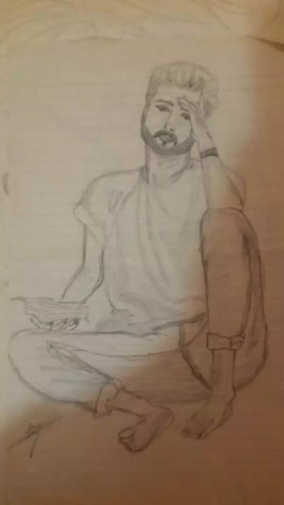 Doodle Digital Drawing   Sh_Fd72   PENUP