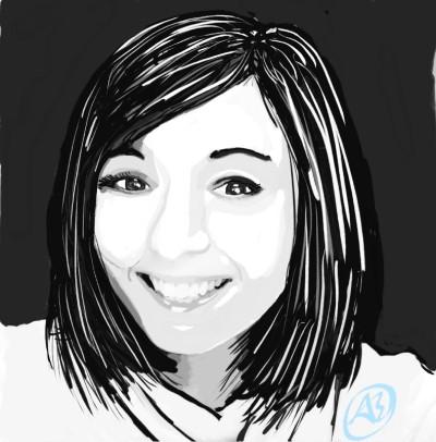 self portrait | avictorias13 | Digital Drawing | PENUP