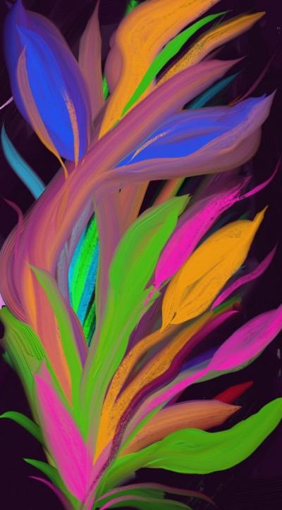 Plant in the future | jjbinksljg2 | Digital Drawing | PENUP