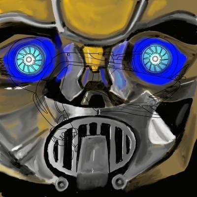 bumblebee | J-O-C | Digital Drawing | PENUP