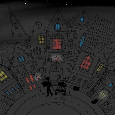 Coloring Digital Drawing | onelove | PENUP