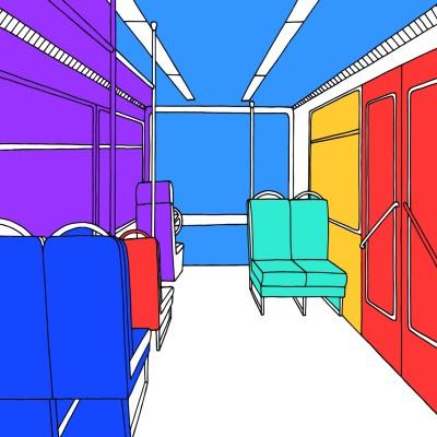 Coloring Digital Drawing | baby_4797524574 | PENUP