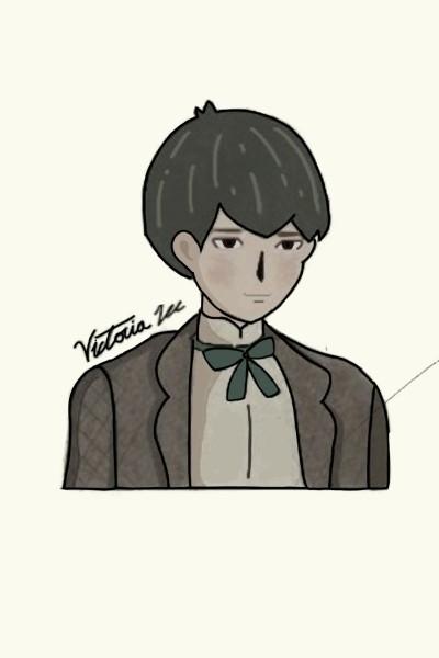 Pyotr | -VeraiLi- | Digital Drawing | PENUP