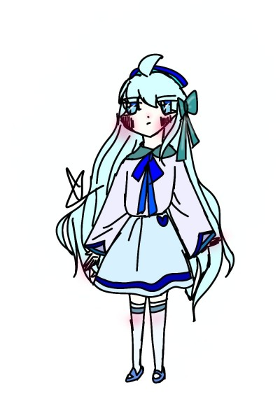 완입니다ㅏ! 제바라ㅏㄹㄹ   soohyun.kim   Digital Drawing   PENUP