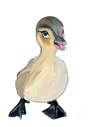 Animal Digital Drawing   emma   PENUP