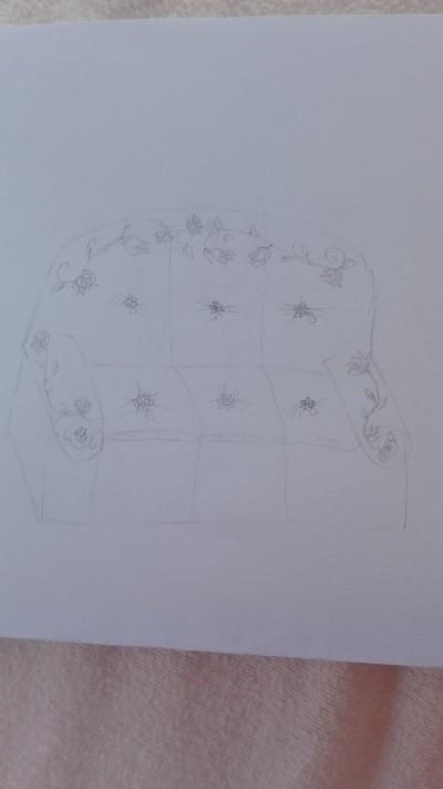 I tried TwT | Niki | Digital Drawing | PENUP