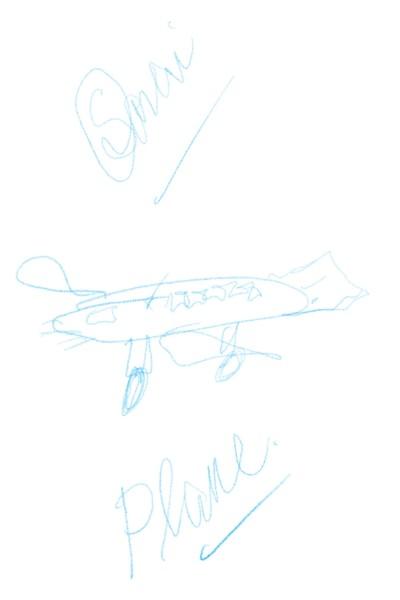 guess it | sanjaygarai | Digital Drawing | PENUP