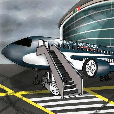 avion | ramdan1111 | Digital Drawing | PENUP