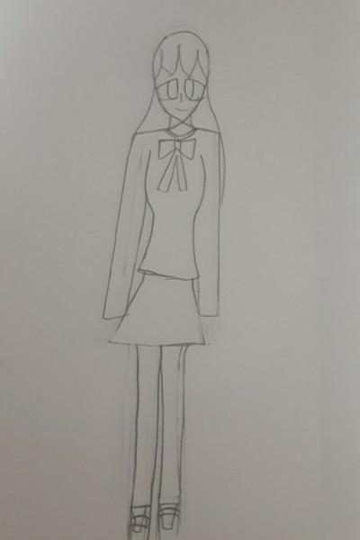 PENUP Digital Drawing | juubin | PENUP