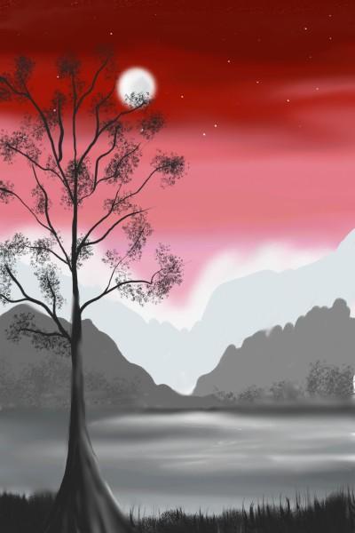 freedom | Palettelife | Digital Drawing | PENUP