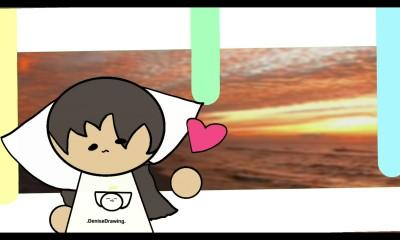Character Digital Drawing | .DeniseDrawing. | PENUP