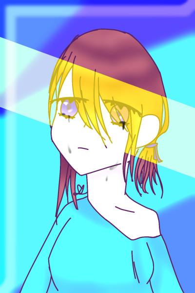 보정의 힘 | Princess_sowol | Digital Drawing | PENUP