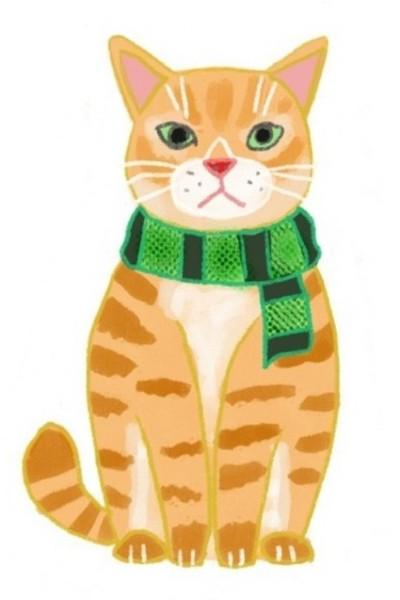 고양이 그림♡ | cutyanimalser | Digital Drawing | PENUP