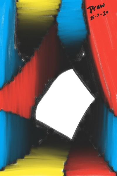 one's primary colors | draw | Digital Drawing | PENUP