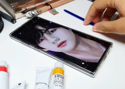 bts https://youtu.be/D5fUx0SosN8 | kimdajeong | Digital Drawing | PENUP