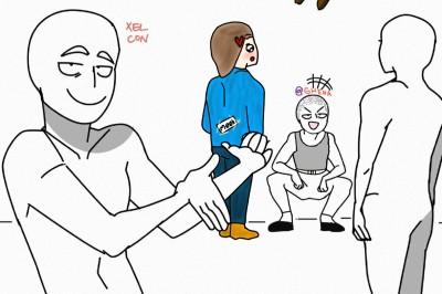 GHENA ♡♥︎♡   emirA   Digital Drawing   PENUP
