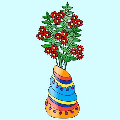 букет цветов    Klimentiy   Digital Drawing   PENUP