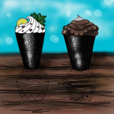 Mudslides  | NurseLisa0517 | Digital Drawing | PENUP