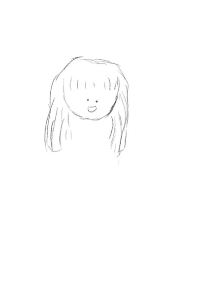 심심해 | Ucha_ML | Digital Drawing | PENUP