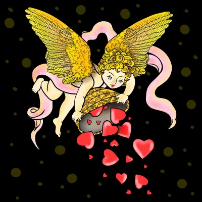 For Lovers  | Luxurymapss.com | Digital Drawing | PENUP