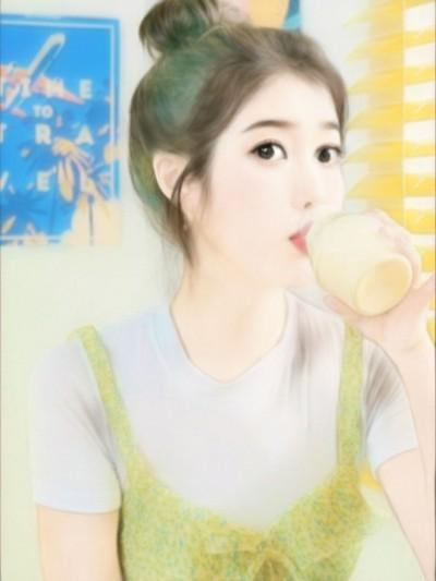 IU♡⭐♡⭐♡⭐♡   mochi_   Digital Drawing   PENUP