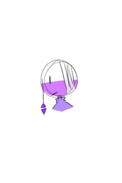 스틱맨 자캐,,, | not_minha | Digital Drawing | PENUP