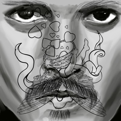 jack sparrow | J-O-C | Digital Drawing | PENUP