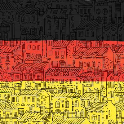 Deutschland | Neon_Cool__YT | Digital Drawing | PENUP
