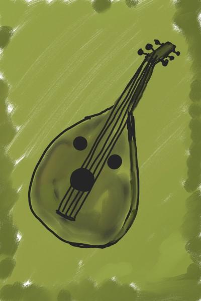 Oud   jalalkay   Digital Drawing   PENUP