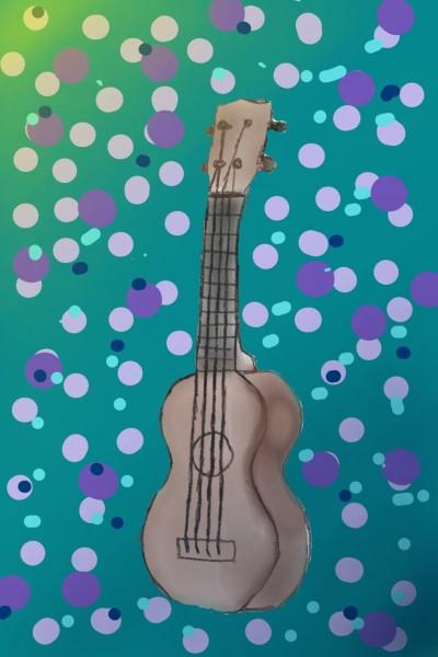 Instrument  | janessa32 | Digital Drawing | PENUP