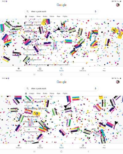 HAPPY PRIDE MONTH PEEPS !!!!  | bYaKuGaN_qUeEn | Digital Drawing | PENUP