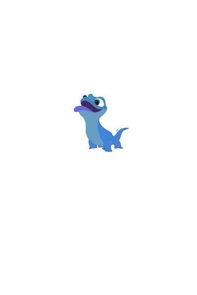 This little guy from Frozen II | CHB_Cinna | Digital Drawing | PENUP
