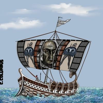 Christopher Columbus | ramdan1111 | Digital Drawing | PENUP