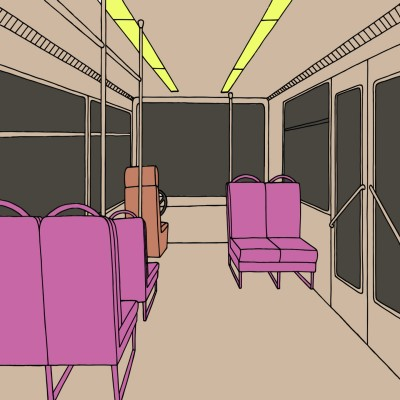 Bus.. | Alexs | Digital Drawing | PENUP