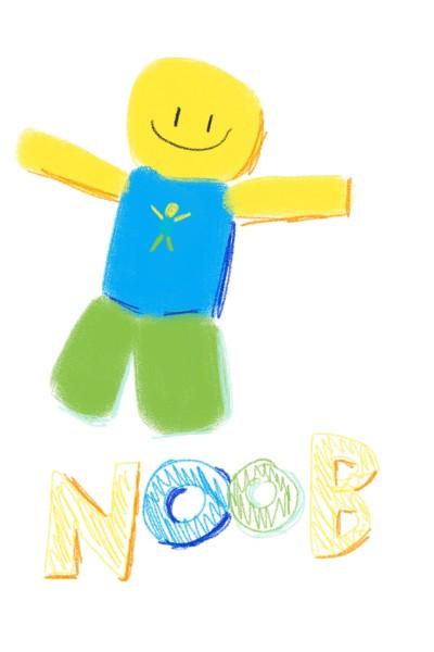 NOOBNOOBNOOBNOOB | Nicole | Digital Drawing | PENUP