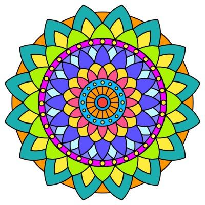 Coloring Digital Drawing | JeremysDrawings | PENUP