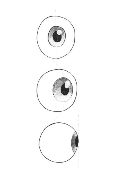 Olhos   Ramonb   Digital Drawing   PENUP
