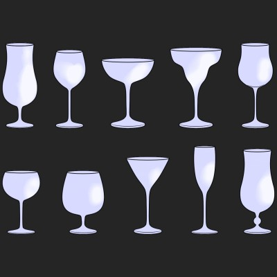 Glasses | A.K.G_INDIA | Digital Drawing | PENUP