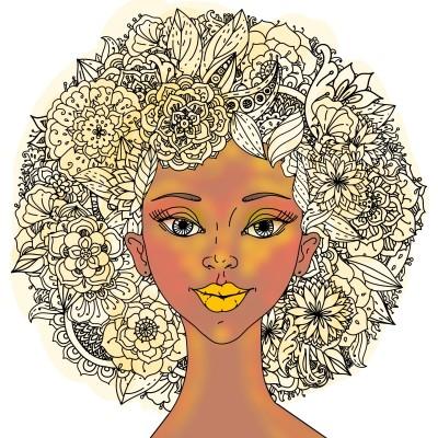Beauty | Luxurymapss.com | Digital Drawing | PENUP