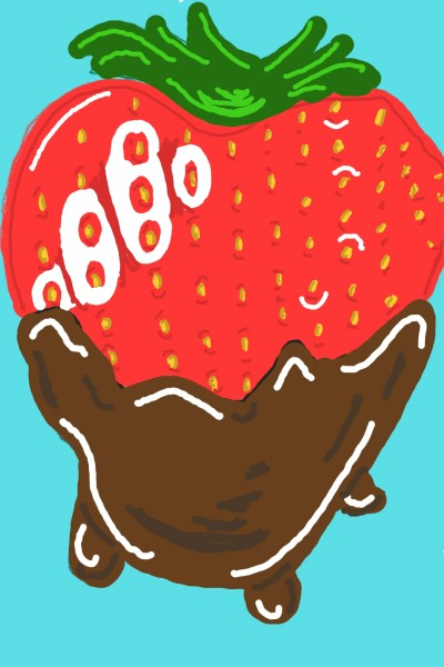 choco strawberry = | joebarbo | Digital Drawing | PENUP