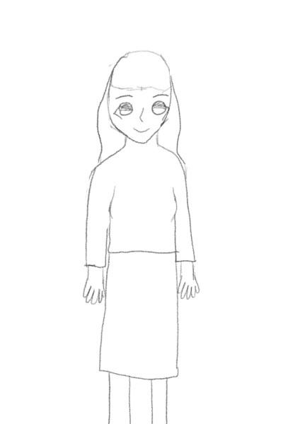 맄완  | juunaa | Digital Drawing | PENUP