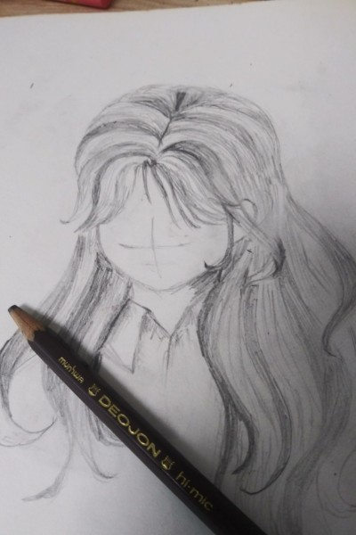 눈그리기 어려워...ㅠㅠ | dmshkun | Digital Drawing | PENUP