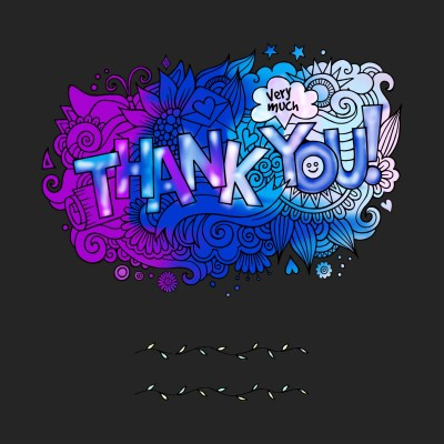 thank you for following me | ecxited_dashie. | Digital Drawing | PENUP
