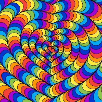 The rainbow love heart   Emily   Digital Drawing   PENUP
