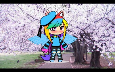 new outfit | excited_dashie. | Digital Drawing | PENUP