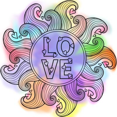 love   tngtnn   Digital Drawing   PENUP